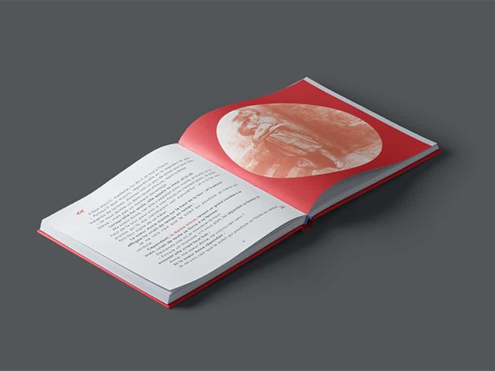 Portfolio simon garot books page rouge