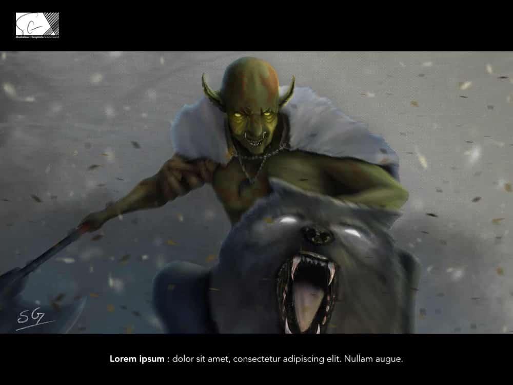 portfolio simon garot jeux video 2