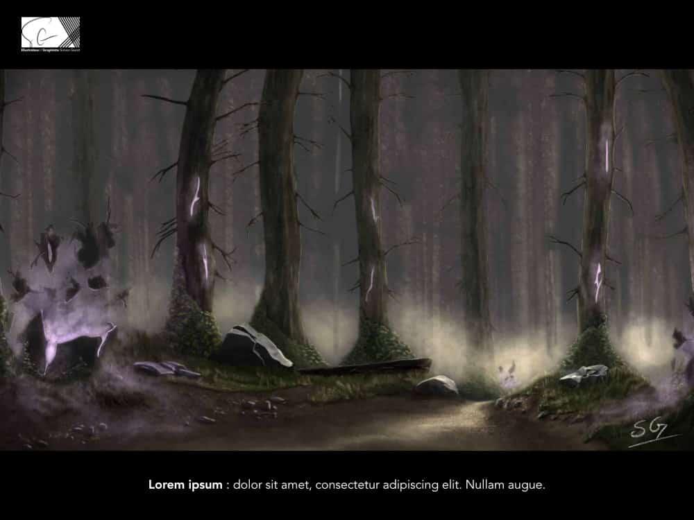 portfolio simon garot jeux video 3